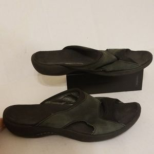Merrell sandals women's shoes size 9